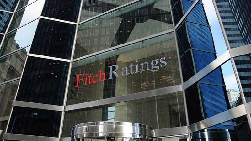 Fitch avalia setor bancário do Brasil com perspectiva negativa