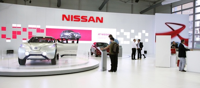 Nissan registra prejuízo anual de US$ 6,2 bilhões