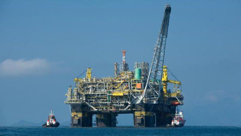 Petrobras (PETR4) inicia fase não-vinculante para venda do Polo Potiguar