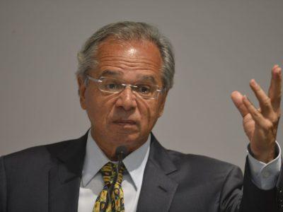 Modelo de partilha gerou falta de interesse na cessão onerosa, diz Guedes