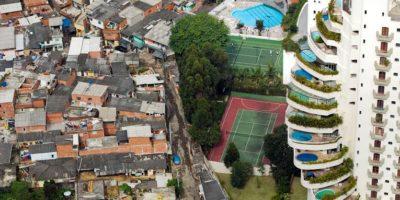 Desigualdade de renda no Brasil atinge maior patamar da série histórica