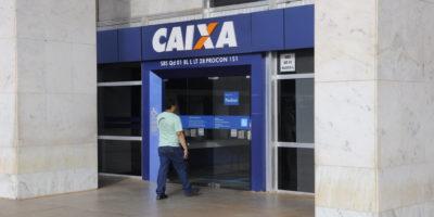 Caixa registra lucro de R$ 4,2 bilhões no segundo trimestre; alta de 21,6%