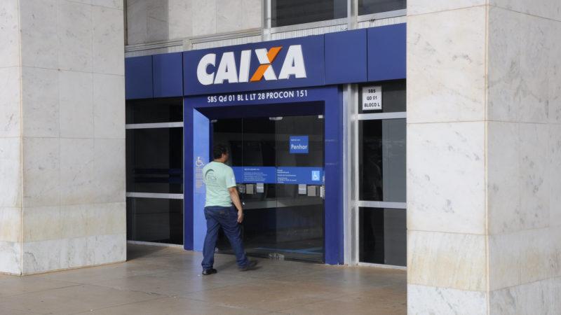 Caixa oferecerá crédito imobiliário a 2,95% ao ano mais IPCA