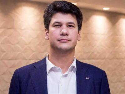Gustavo Montezano substitui Levy na presidência do BNDES
