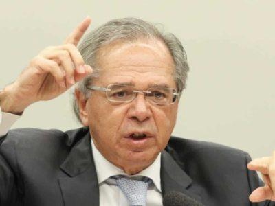 Economia brasileira crescerá o dobro deste ano em 2020, diz Paulo Guedes
