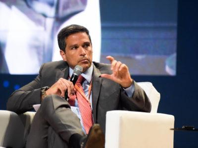 """Campos Neto diz que houve um """"movimento atípico no câmbio"""""""