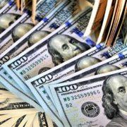 Dólar encerra em alta de 0,594%, cotado em R$ 5,3521