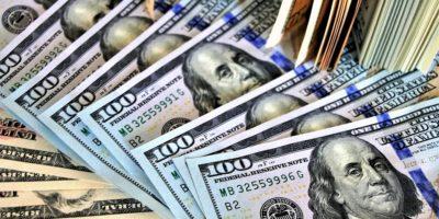 Dólar encerra em alta de 2,22%, cotado em R$ 5,10