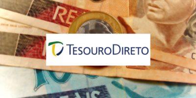 Tesouro Direto: títulos operam em queda após forte alta da véspera