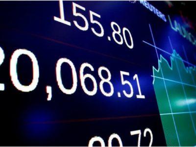 Ibovespa fecha em alta de 0,25%, a 116.704,21 pontos