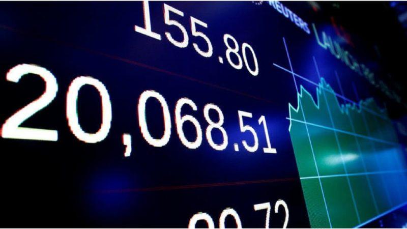 Ibovespa fecha em alta de 0,71% e atinge recorde de 115 mil pontos