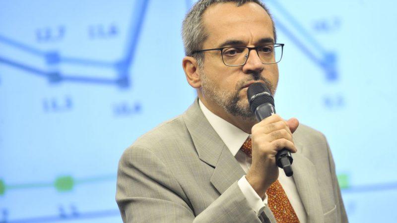 Estácio e Kroton sobem com otimismo do ministro da Educação no setor