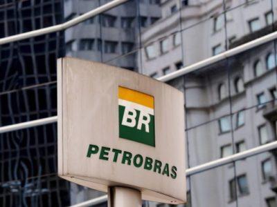 Agenda do Dia - Petrobras
