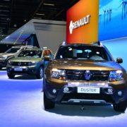 Renault - Nissan