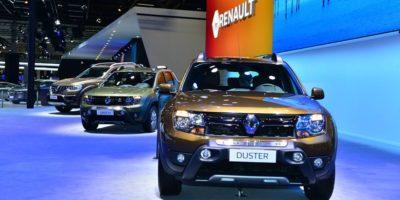 Renault cai mais de 6% em Paris após Fiat retirar proposta de fusão