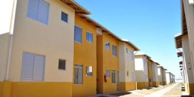 MRV tem alta de 4% com mais recursos para Minha Casa Minha Vida