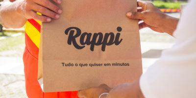 Rappi usa ferramenta no Instagram para facilitar pedidos