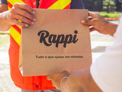 Rappi usa Instagram para facilitar pedidos