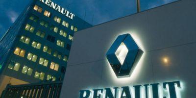 """Renault """"pode desaparecer"""" em meio à crise, diz ministro da França"""