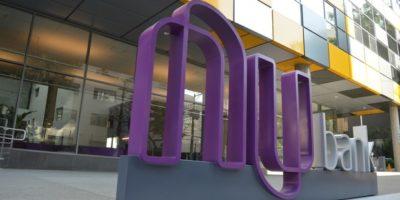 Nubank levanta R$ 375 milhões com a emissão de letras financeiras