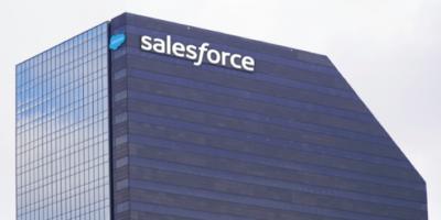 Salesforce compra plataforma de análise de dados por US$ 15,3 bilhões