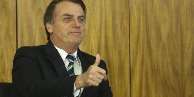 Jorge Antonio de Oliveira Francisco assume Secretaria-Geral da Presidência