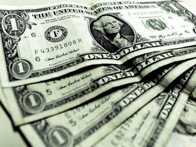 Dólar encerra em alta de 0,18%, cotado em R$ 4,094