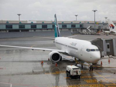 Problemas com aeronave comercial da Boeing pode diminuir PIB dos EUA em 0,50%