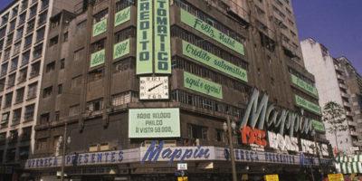 Mappin volta ao mercado de varejo apenas com vendas online