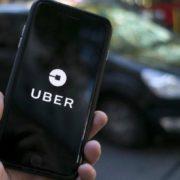 Uber suspende serviços em algumas cidades nos EUA