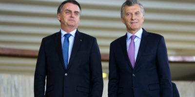 Bolsonaro visita Argentina nesta quinta-feira; entenda o que será tratado