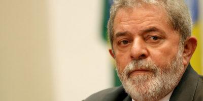Lula pode ser solto no próximo dia 27, diz site