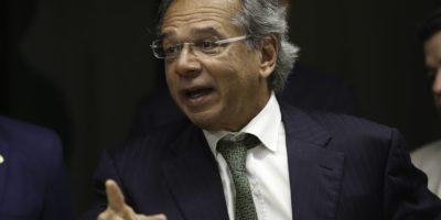 Guedes: descentralização trará R$ 500 bi a Estados