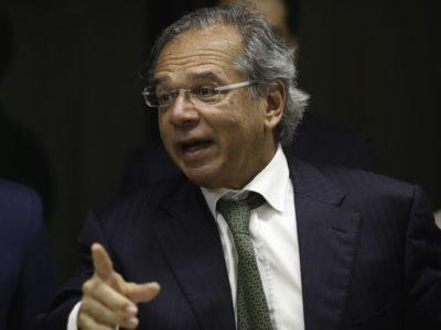 Guedes diz que após reforma próximo passo é o pacto federativo