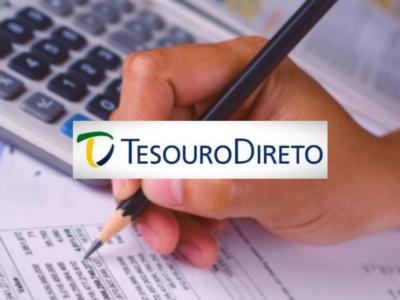 Tesouro Direto: títulos operam próximos da estabilidade nesta sexta-feira