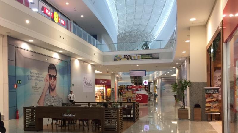 Aliansce Sonae (ALSO3) retoma funcionamento de 5 shoppings no fim de semana