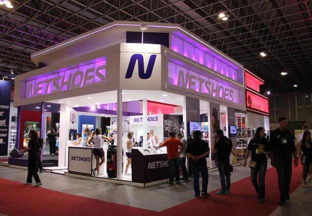 Magazine Luiza estuda abrir lojas físicas da Netshoes no país