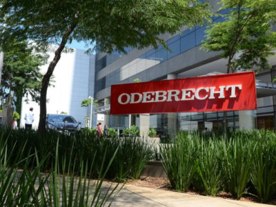 Odebrecht anuncia Ruy Sampaio como novo presidente