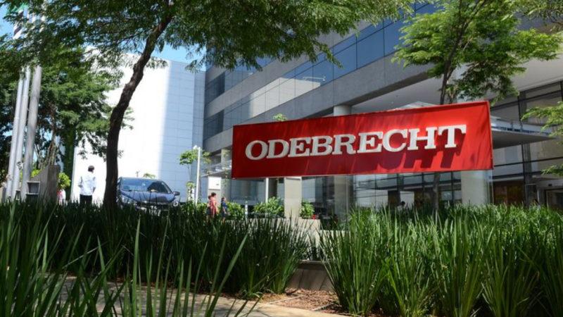 Bancos negociam recuperação extrajudicial com a Odebrecht