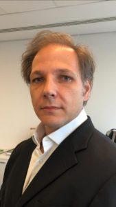 Estamos atentos à novas oportunidades, diz Christian Schnitzlein da Unipar