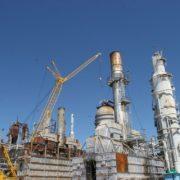 Petrobras (PETR4) inicia processo de venda de campos na Bacia de Santos