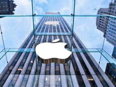 Coronavírus: Apple não atingirá meta de receita devido ao surto da epidemia