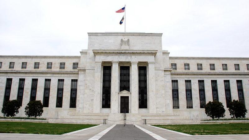 Fed projeta queda de 5% no PIB dos EUA em 2020