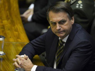 Relação comercial com Argentina não vai mudar, diz Bolsonaro