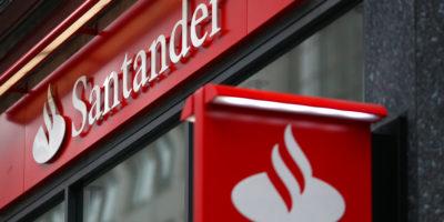 Santander (SANB11) anuncia linha de crédito para setor de saneamento