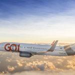 Gol (GOLL4) vai reforçar oferta em alta temporada para 75% em relação a 2019