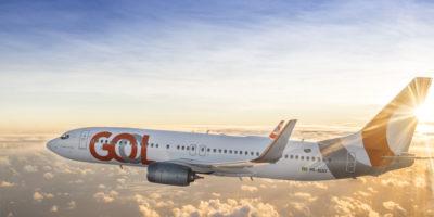 Gol e American Airlines anunciam acordo para compartilhamento de voos