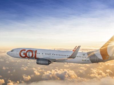 GOL (GOLL4) prevê aumento de 60% na demanda em julho