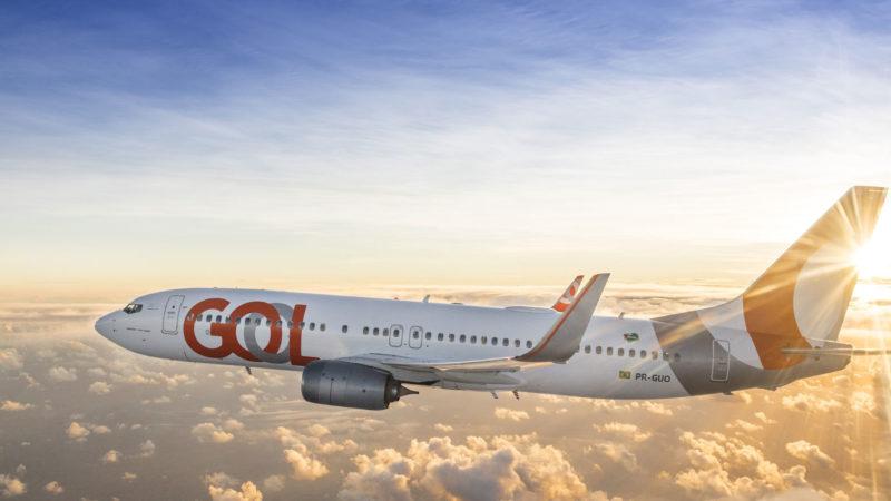 Gol e Air Europa anunciam acordo de compartilhamento de voos