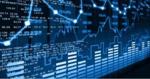 Ibovespa abre em queda atento à guerra comercial e vendas do varejo